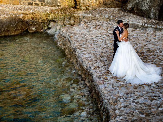 Il matrimonio di Fabio e Elisa a Trabia, Palermo 12