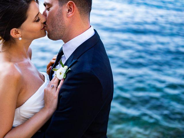 Il matrimonio di Fabio e Elisa a Trabia, Palermo 13