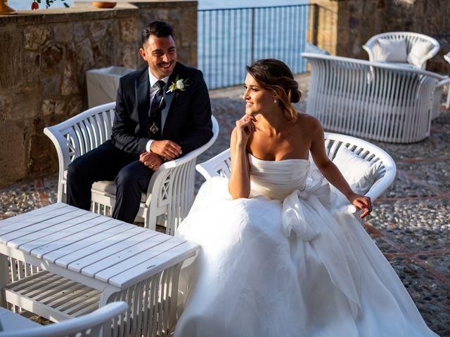 Il matrimonio di Fabio e Elisa a Trabia, Palermo 14