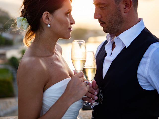 Il matrimonio di Fabio e Elisa a Trabia, Palermo 16