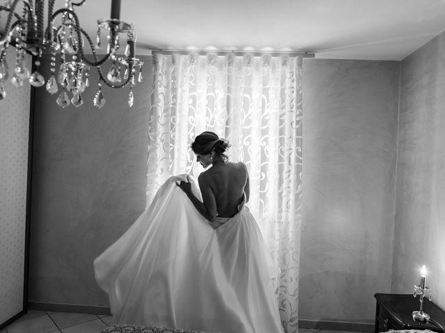 Il matrimonio di Fabio e Elisa a Trabia, Palermo 21