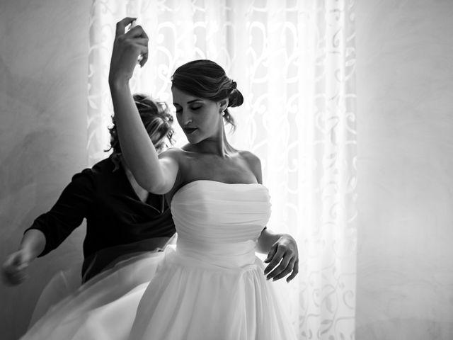 Il matrimonio di Fabio e Elisa a Trabia, Palermo 22
