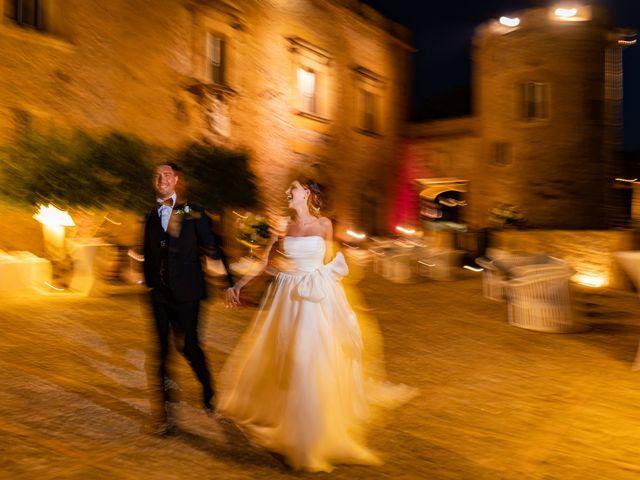 Il matrimonio di Fabio e Elisa a Trabia, Palermo 39