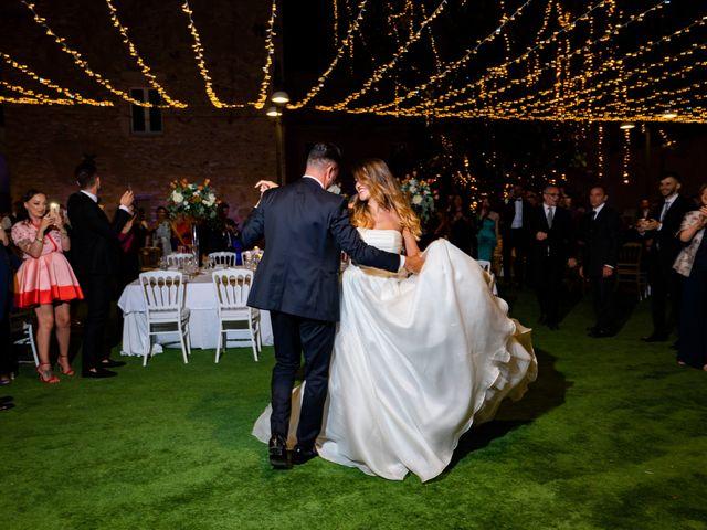 Il matrimonio di Fabio e Elisa a Trabia, Palermo 41