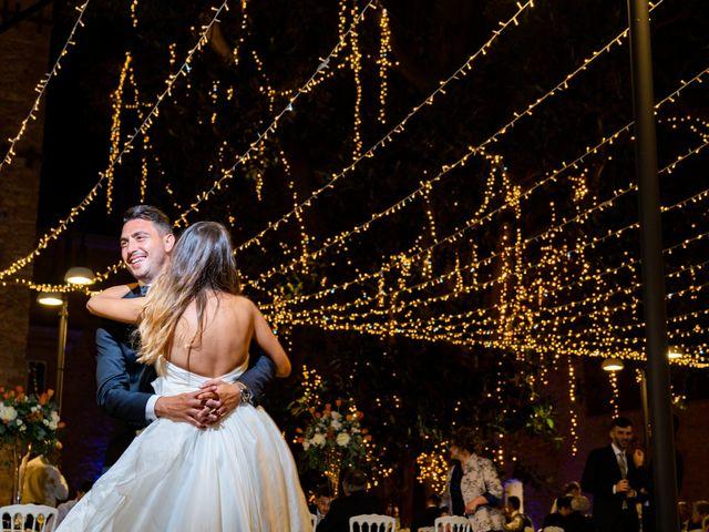 Il matrimonio di Fabio e Elisa a Trabia, Palermo 43