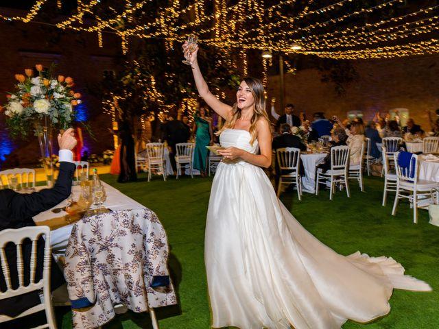 Il matrimonio di Fabio e Elisa a Trabia, Palermo 46