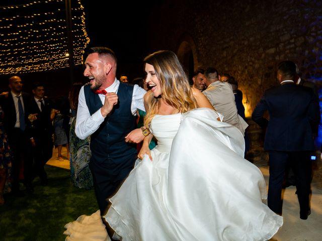 Il matrimonio di Fabio e Elisa a Trabia, Palermo 47