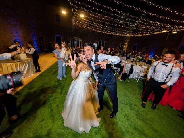 Il matrimonio di Fabio e Elisa a Trabia, Palermo 49