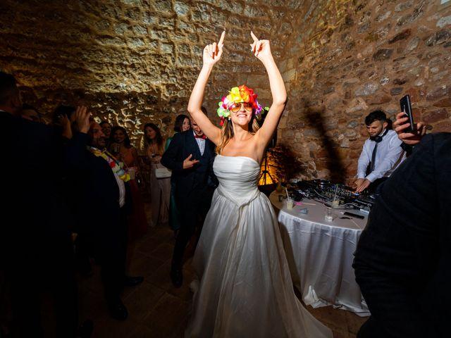 Il matrimonio di Fabio e Elisa a Trabia, Palermo 52
