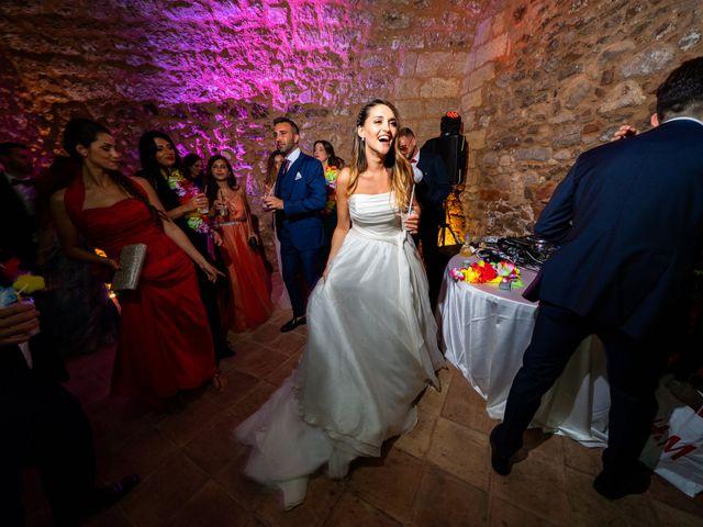 Il matrimonio di Fabio e Elisa a Trabia, Palermo 53