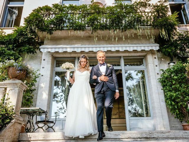 Il matrimonio di Giorgio e Chiara a Varese, Varese 24