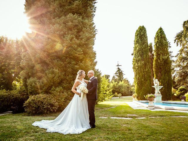Il matrimonio di Giorgio e Chiara a Varese, Varese 33
