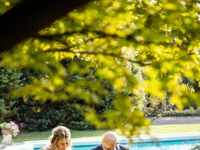 Il matrimonio di Giorgio e Chiara a Varese, Varese 34