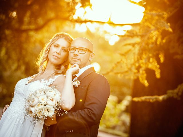 Il matrimonio di Giorgio e Chiara a Varese, Varese 37