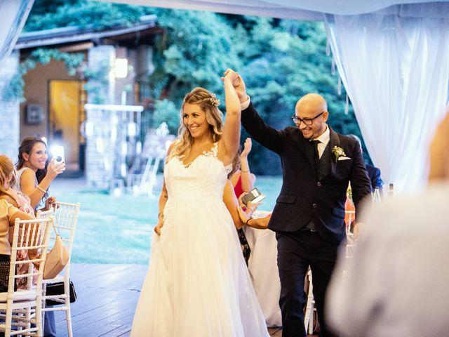 Il matrimonio di Giorgio e Chiara a Varese, Varese 40