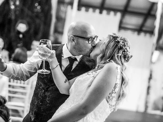 Il matrimonio di Giorgio e Chiara a Varese, Varese 41