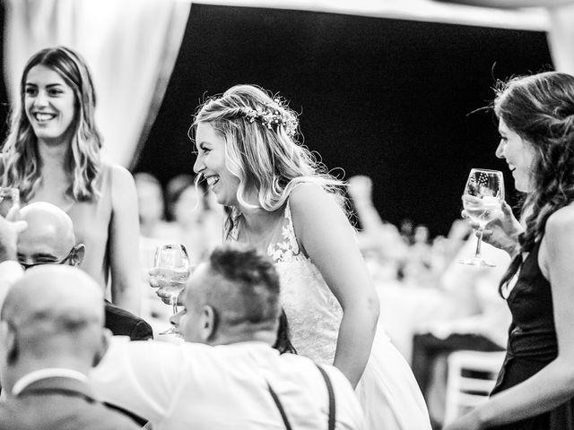 Il matrimonio di Giorgio e Chiara a Varese, Varese 43