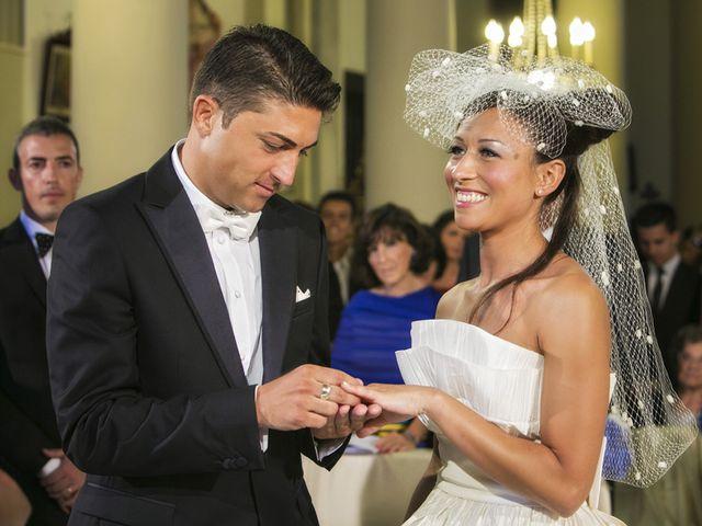 Il matrimonio di Marzia e Francesco a Porto San Giorgio, Fermo 9
