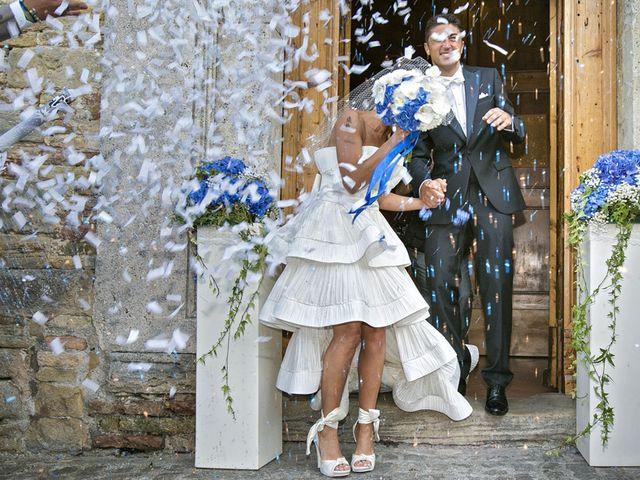 Il matrimonio di Marzia e Francesco a Porto San Giorgio, Fermo 10