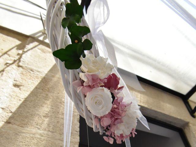 Il matrimonio di Nicola e Maria a Laterza, Taranto 3