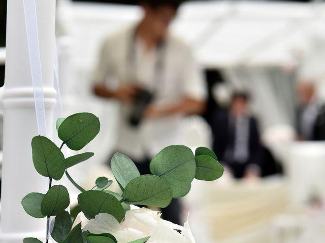 Il matrimonio di Nicola e Maria a Laterza, Taranto 4