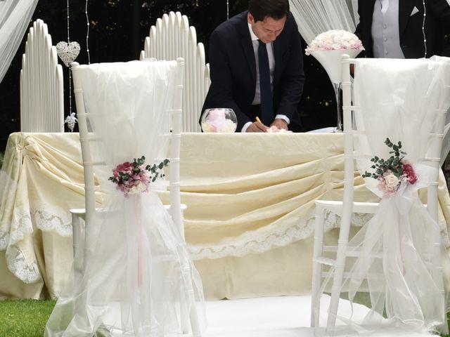 Il matrimonio di Nicola e Maria a Laterza, Taranto 5