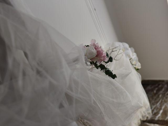 Il matrimonio di Nicola e Maria a Laterza, Taranto 9