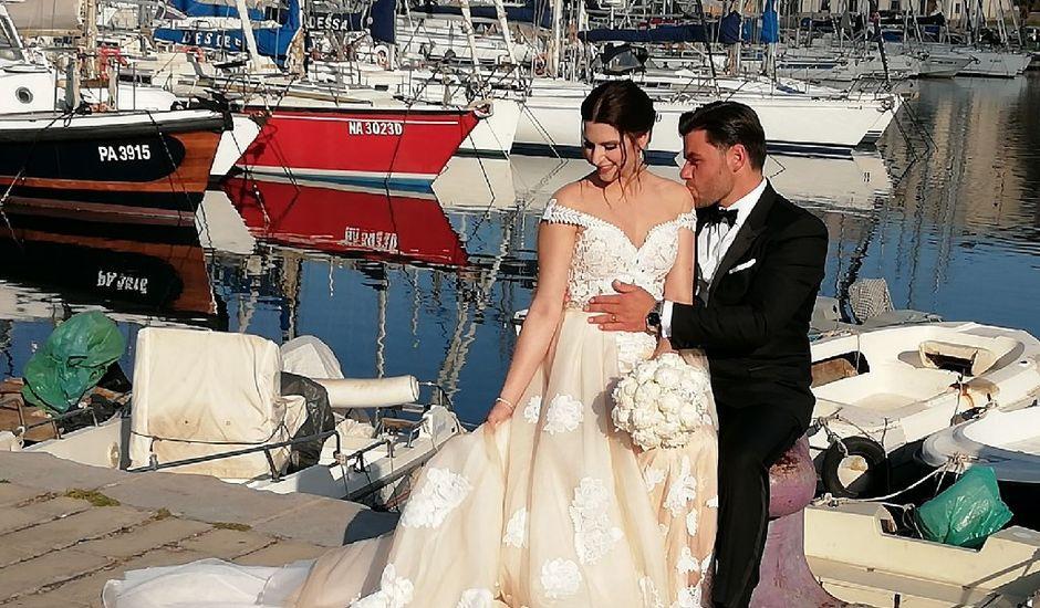 Il matrimonio di Giusto e Simona a Palermo, Palermo