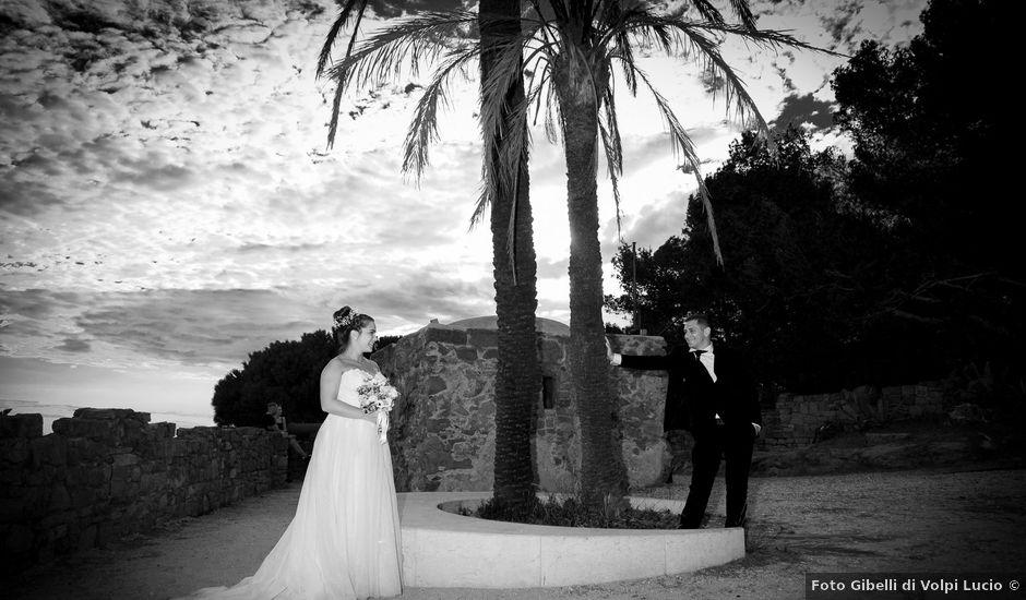 Il matrimonio di Steven e Lara a Dolceacqua, Imperia