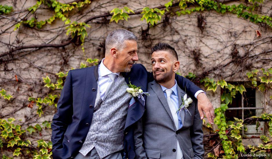 Il matrimonio di Giovanni e Frank a Brescia, Brescia