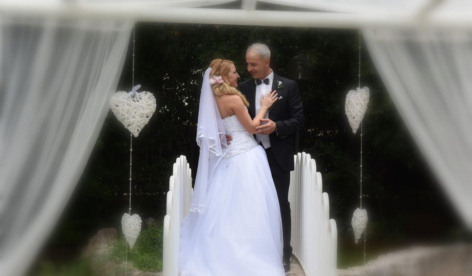 Il matrimonio di Nicola e Maria a Laterza, Taranto