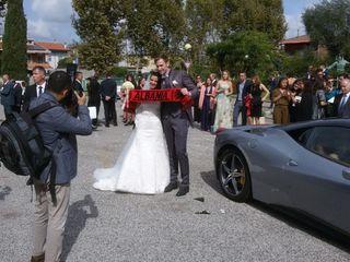Le nozze di Elona e Simone 1