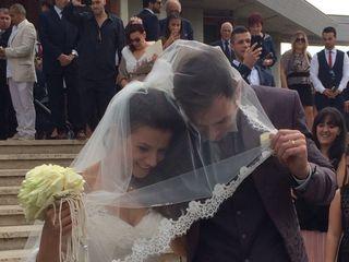 Le nozze di Elona e Simone 3