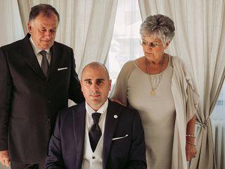 Le nozze di Carol e Marco 3