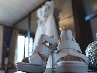 Le nozze di Paula e Alessio 1