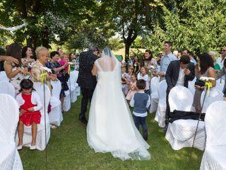Le nozze di Paula e Alessio 2