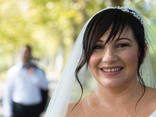 Le nozze di Paula e Alessio 3