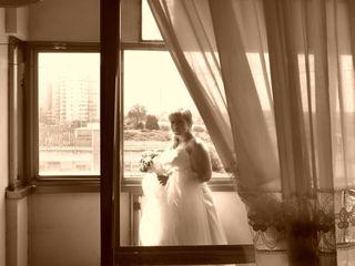 Le nozze di Alessia e Marco 2