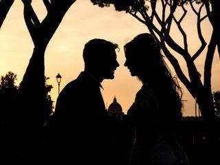 Le nozze di Federica e Emanuele