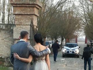 Le nozze di Sergio e Laura 2