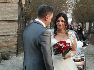 Le nozze di Sergio e Laura 3