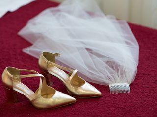 Le nozze di Mariana e Danilo 1