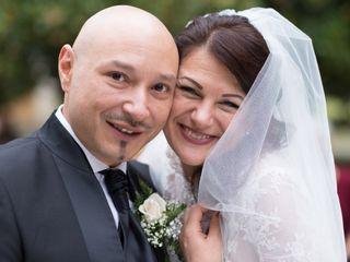 Le nozze di Mariana e Danilo 2