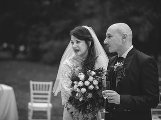 Le nozze di Mariana e Danilo