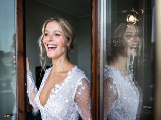 Le nozze di Maura e Matteo 3