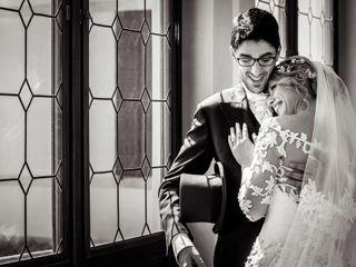 Le nozze di Oriana e Paolo 2