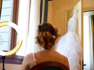 Le nozze di Sonia e Francesco 2