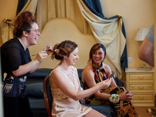 Le nozze di Sonia e Francesco 3