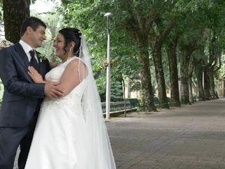 Le nozze di Florina  e Giuseppe  1