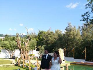 Le nozze di Florina  e Giuseppe  3
